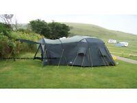 NARVIK 700DLX Tent
