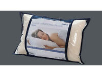 Brand New Tempur Travel Pillow