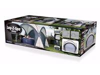 Brand New Boxed Lay-Z-Spa Hot Tub/Pool Dome Enclosure Gazebo