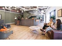 STYLISH OFFICE SPACE FOR RENT IN SPITALFIELDS LONDON