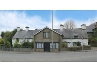 Detached Grade 2 Cottage for Sale in Bedwas, Caerphilly £135k *BARGAIN - PRICED FOR A QUICK SALE*