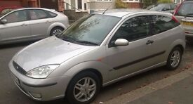 ford focus 2004 for spares or repair £150 no offers