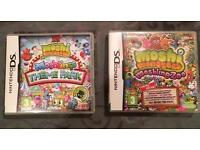 Ds games Moshi monsters