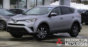 2016 Toyota RAV4 LE! AWD! LOADED! ONLY 31K!