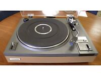 Pioneer Automatic Return Stereo Turntable PL-115D - WE CAN DELIVER