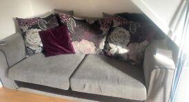 2 Sofas - Pet & Smoke Free Home