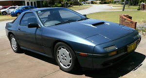1987 Mazda Fc3s series 4 RX7 Turbo 2 Mount Richon Armadale Area Preview
