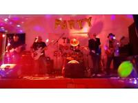 Rock covers band based in West Oxfordshire.