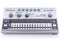Roland TR606 - Drum machine.