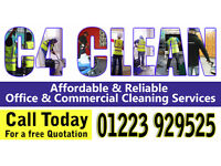 Affordable and reliable Office & Commercial Cleaning Services