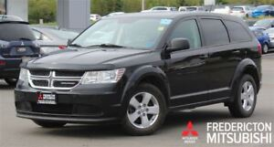 2013 Dodge Journey SE PLUS! ALLOYS! ONLY $47/WK TAX INC. $0 DOWN