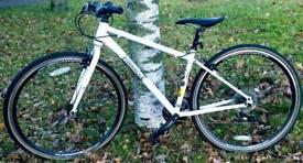 Pinnacle Lithium One Hybrid Bicycle