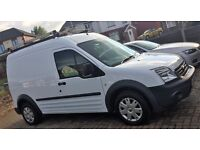 Ford Transit Connect T230, LWB,12 Months MOT, Full Service, Tow Bar, Roof-rack!