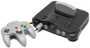 We Pay CASH For NES, SNES, N64, GC, GAME BOY AND GAME BOY COLOUR Kitchener / Waterloo Kitchener Area image 2