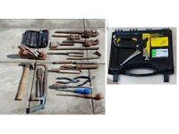 Hand Tools - Job Lot