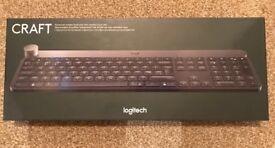 Craft Advanced Wireless Keyboard