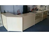 Shop Counter With Other Cabinets For Sale,Can Deliver