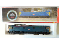 Hornby OO Gauge Locomotives Boxed VGC Suit Bachmann Lima etc
