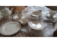 China dinner & tea set for sale
