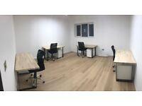 Wimbledon Park New Offices - £290/ workstation/ month