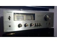 Toshiba Amplifier
