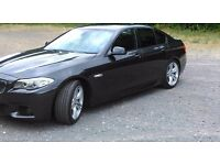 BMW 5, 6 SERIES R 19 ALLOY WHEELS WITH TYRES