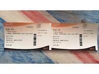 2 Dub FX tickets for gig at Gorilla Manchester on June 14th
