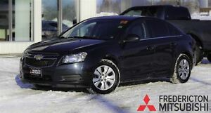 2014 Chevrolet Cruze 1LT! BACKUP CAM! ONLY $54/WK TAX INC. $0 DO