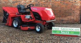 Countax K18-50 Ride on Mower