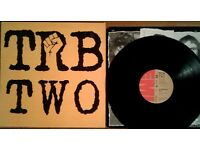Tom Robinson Band – TRB Two, VG, released on EMI in 1979, Cat No EMC 3296.