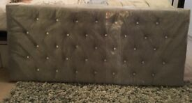5 foot headboard - brand new