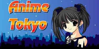 Anime Tokyo USA
