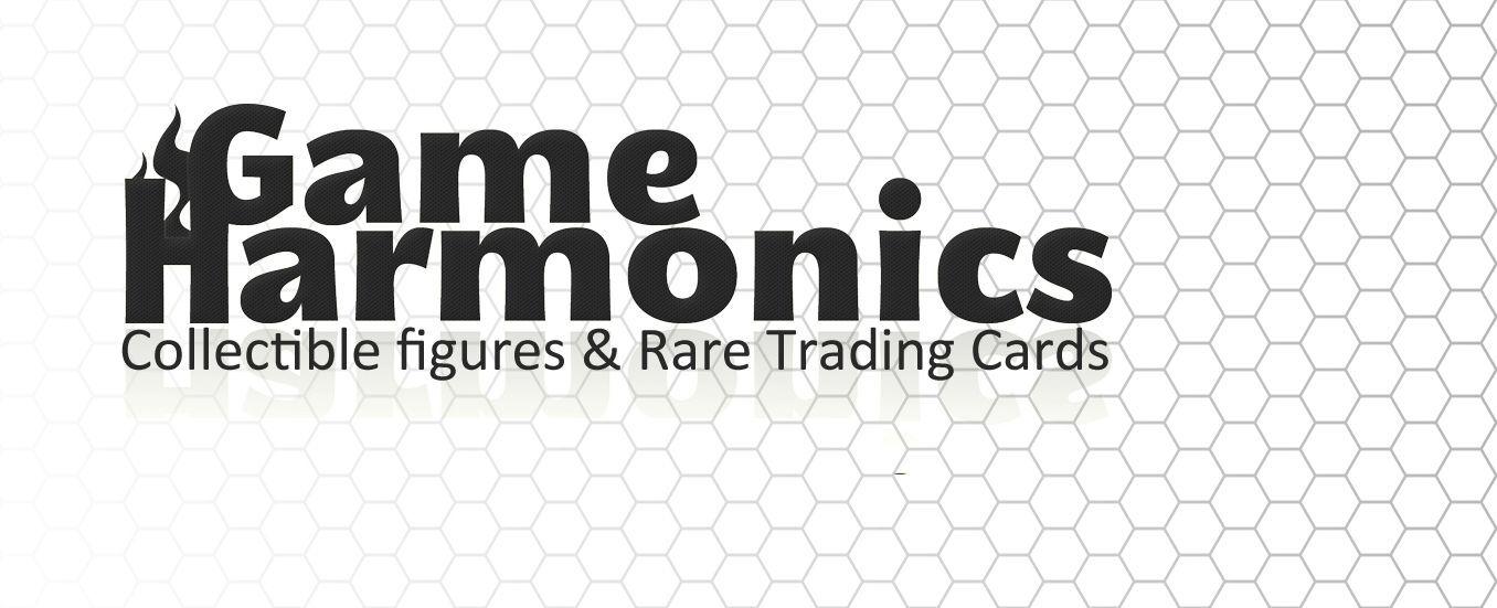 Game Harmonics