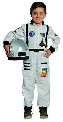 Astronaut Kinder Kostüm Junge Raumfahrer - Astronaut Kostüm