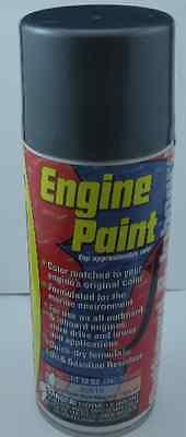 Moeller 025515 Outboard Motor Paint Yamaha Dark Blue Metallic 1994-97 11973