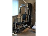 Marcy Gym - for Sale £100 - Collection Only