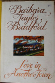 Barbara Taylor Bradford books