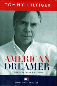 TOMMY HILFIGER AMERICAN DREAMER (MY LIFE IN FASHION) SAVE $30