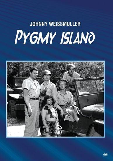PYGMY ISLAND (B&W) Region Free DVD - Sealed