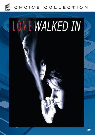 LOVED WALKED IN  Region Free DVD - Sealed