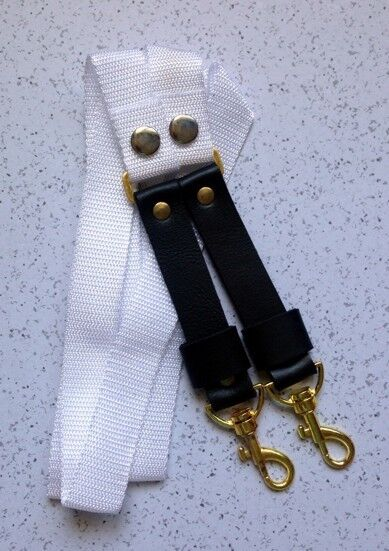 Sword Sling with Gold Hardware (SSW-1G)