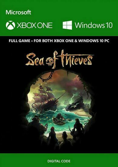 Sea Of Thieves Xbox One, Windows 10 - Xbox Live Key - US - $18.97