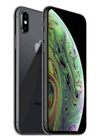 Iphone x .s.