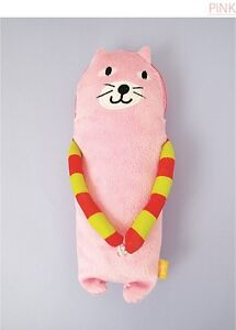 Cute Kawaii Hug Animal Cosmetic Make Up Bag  Pencil Pen Case Pouch