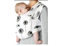 Baby K'tan baby carrier wrap M
