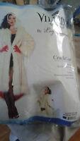 New Cruella De Vil Coat (Costume or Cosplay)