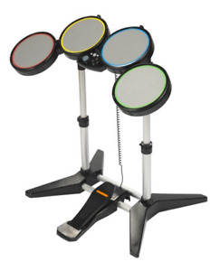 Rock band Wireless Drums (Xbox 360 or Xbox One)