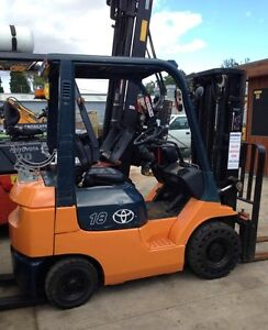 Toyota 1.8 Tonne Container  - $11,550 Drive away Melbourne CBD Melbourne City Preview