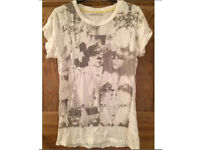 C crafted t shirt S