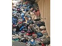 Unsorted/Original second hand garments AFRICA/EUROPE/MIDDLE-EAST!